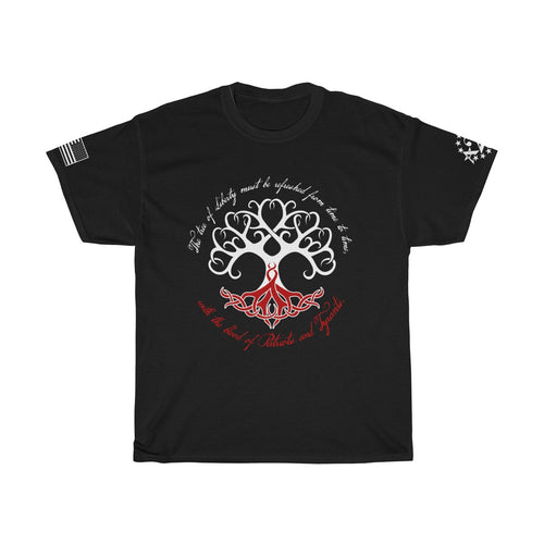 Tree of Liberty Tee
