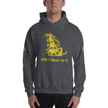 Load image into Gallery viewer, Idaho Gadsden Dark Hoodie