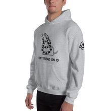 Load image into Gallery viewer, Idaho Gadsden Light Gray Hoodie