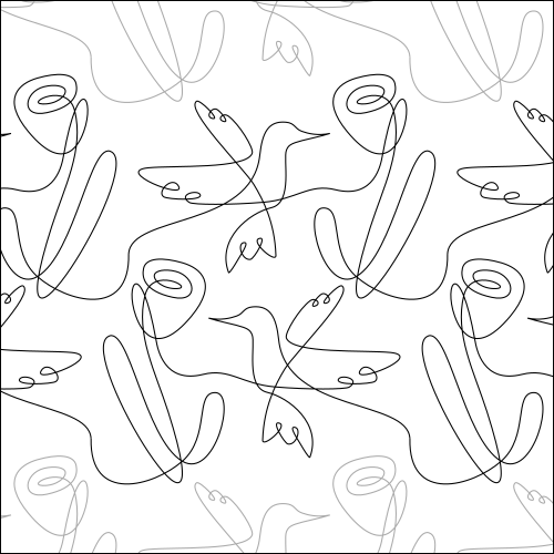 Animals<br>view all patterns in this collection