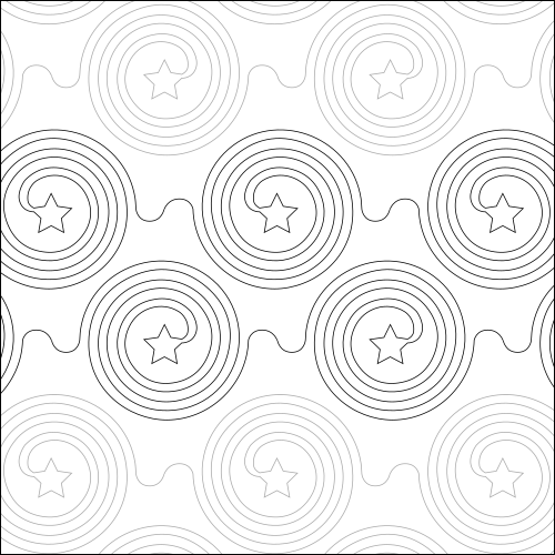 Insignias / Motifs<br>view all patterns in this collection