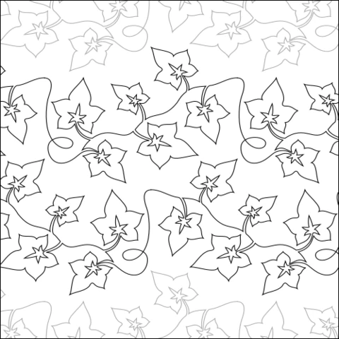 Leaves<br>view all patterns in this collection