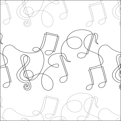 Musical<br>view all patterns in this collection