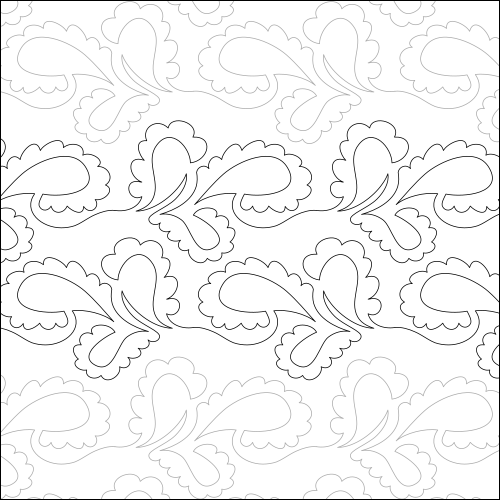 Paisley<br>view all patterns in this collection