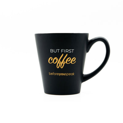 350mL 'But First Coffee' Mug