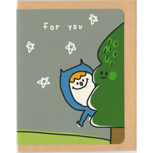 Load image into Gallery viewer, M1018 - Ning - For You *mini card