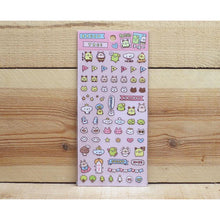 Load image into Gallery viewer, S1004 - Bread Tree - Planner Stickers