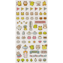 Load image into Gallery viewer, S1004 - Bread Tree - Planner Sticker
