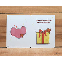 Load image into Gallery viewer, C1061 -  Mandie - Birthday Present *standard card