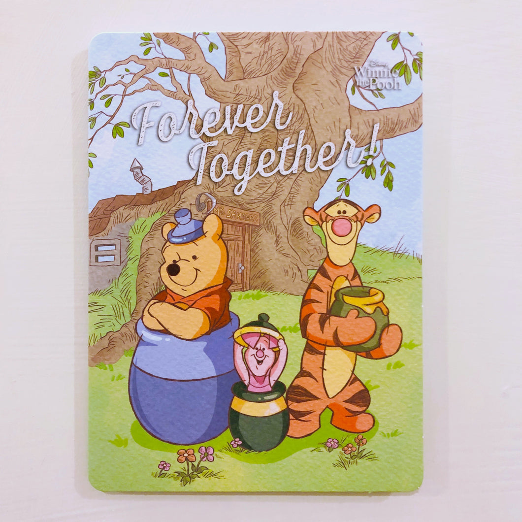 C1104 - Winnie - Forever Together