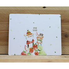Load image into Gallery viewer, M1007 - Fruity Christmas (Gold Foil) *mini card