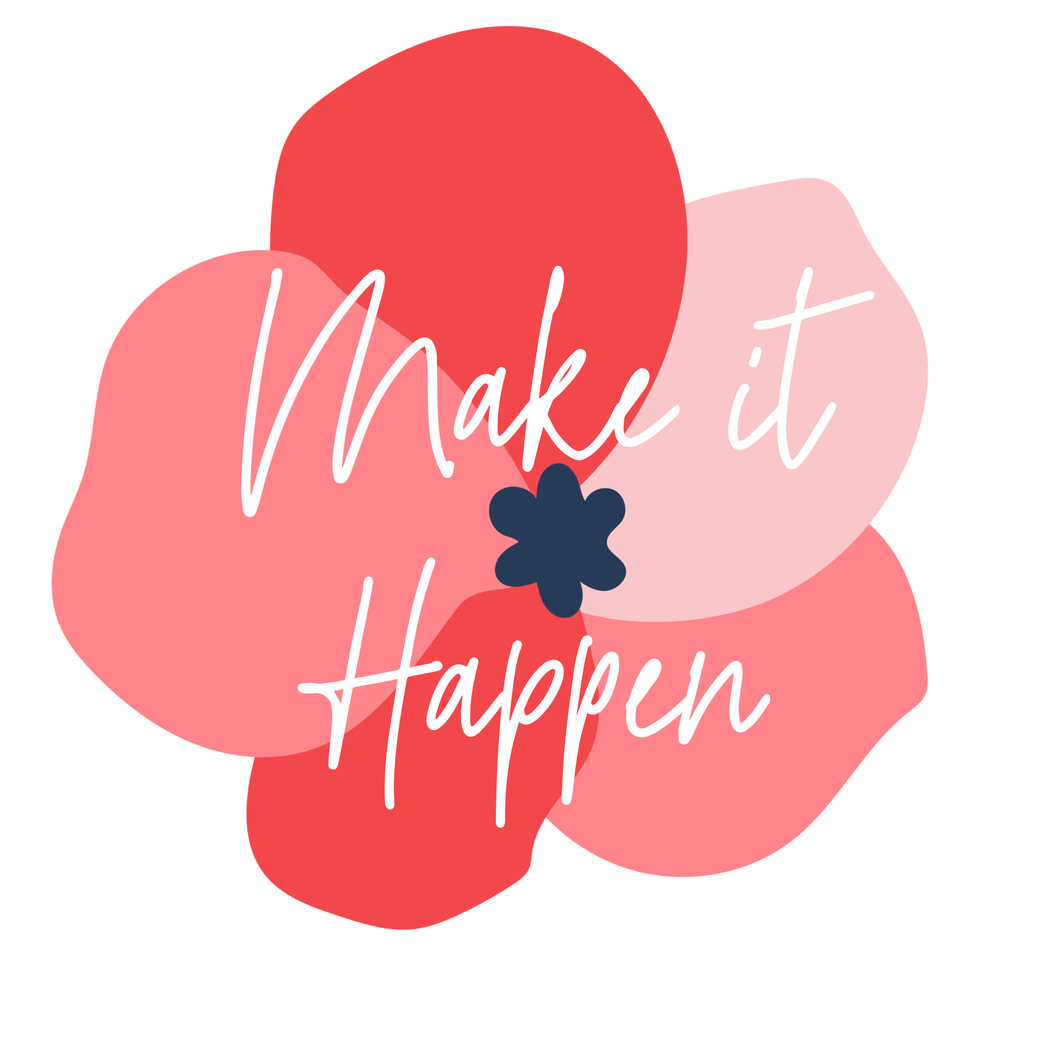 Make it Happen - Digital
