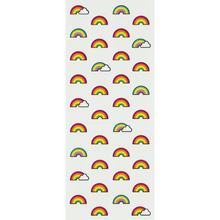 Load image into Gallery viewer, S1163 - Rainbow Stickers