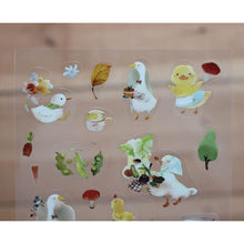 Load image into Gallery viewer, S1293 - Liang Feng - Duckies