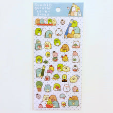 Load image into Gallery viewer, S1331 - Sumikko Gurashi - Reading