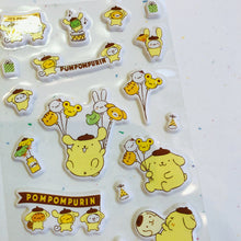 Load image into Gallery viewer, S1338 - Pompompurin - Puffy Stickers