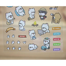 Load image into Gallery viewer, S1041 - Hi John! - Planner Sticker