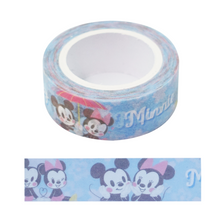 Load image into Gallery viewer, W1110 - Mickey Minnie - Blue