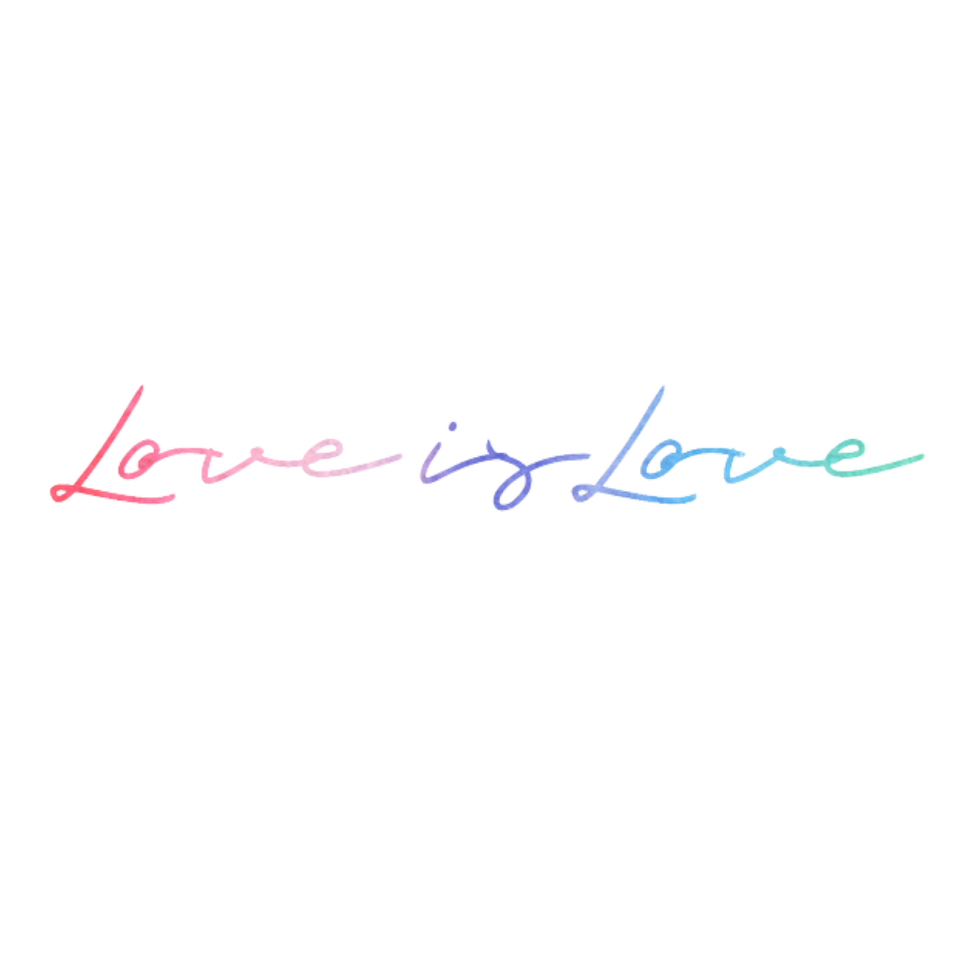 Love is Love - Digital