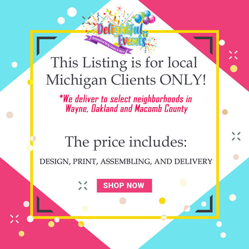 Local Michigan Clients ONLY!