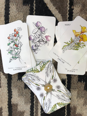 Oracle Readings
