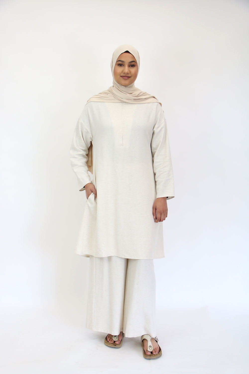 Breeze Tunic & Pants