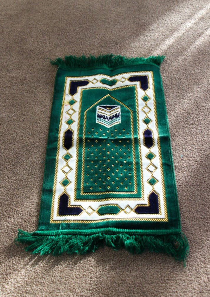 Prayer Mat - Junior Collection
