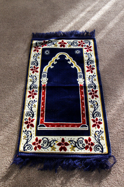Prayer Mat - Small 38x80