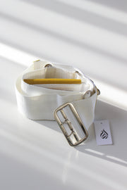 Ihram Belt - Leather Mix