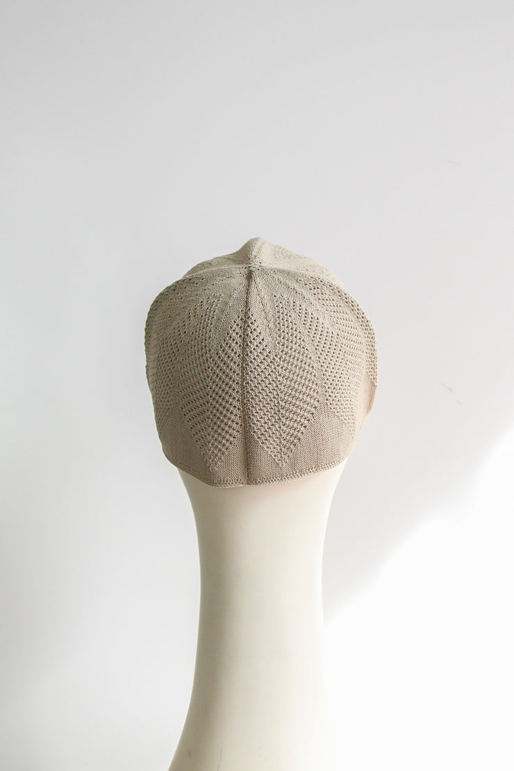 Soft Knitted Cap