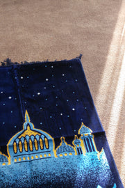 Prayer Mat - Taqwa Collection (Night Sky)