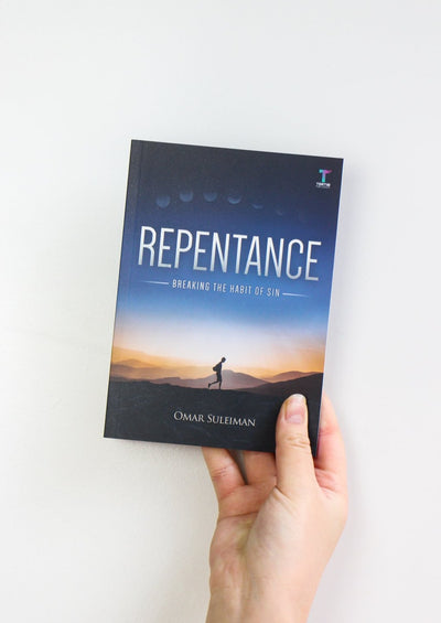 Repentance by Omar Suleiman