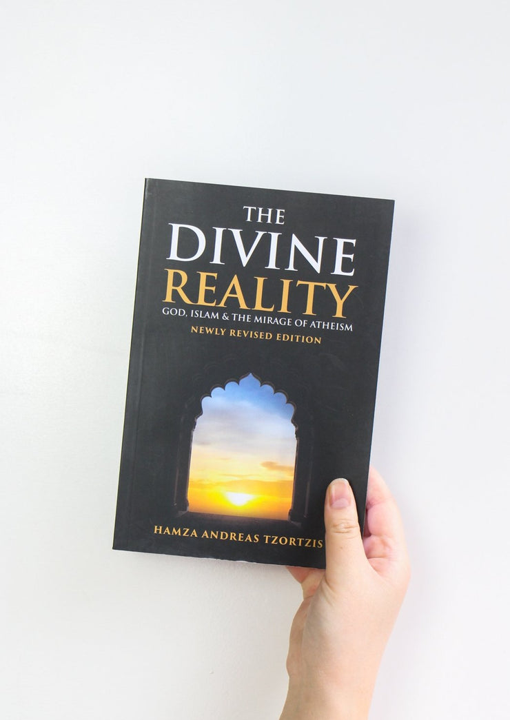 The Divine Reality by Hamza Andreas Tzortzis