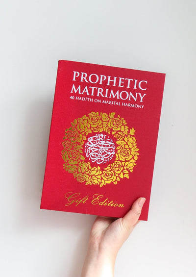 Prophetic Matrimony Exclusive Gift Edition