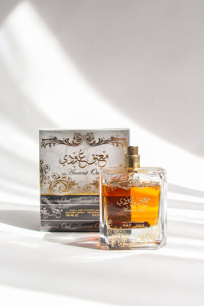 Mens Ancient Oud Perfume
