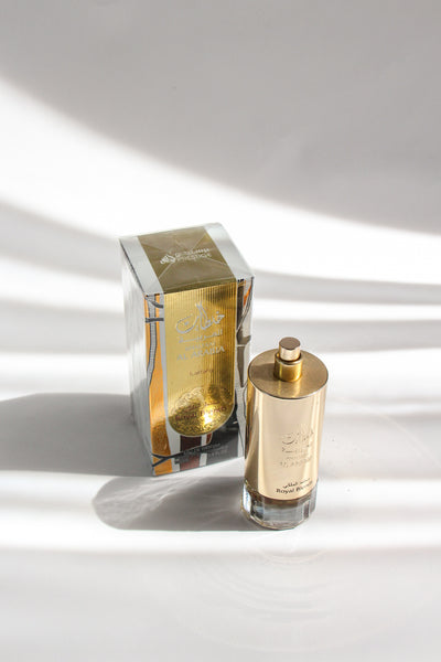 Unisex Al Arabia Royal Blend Perfume