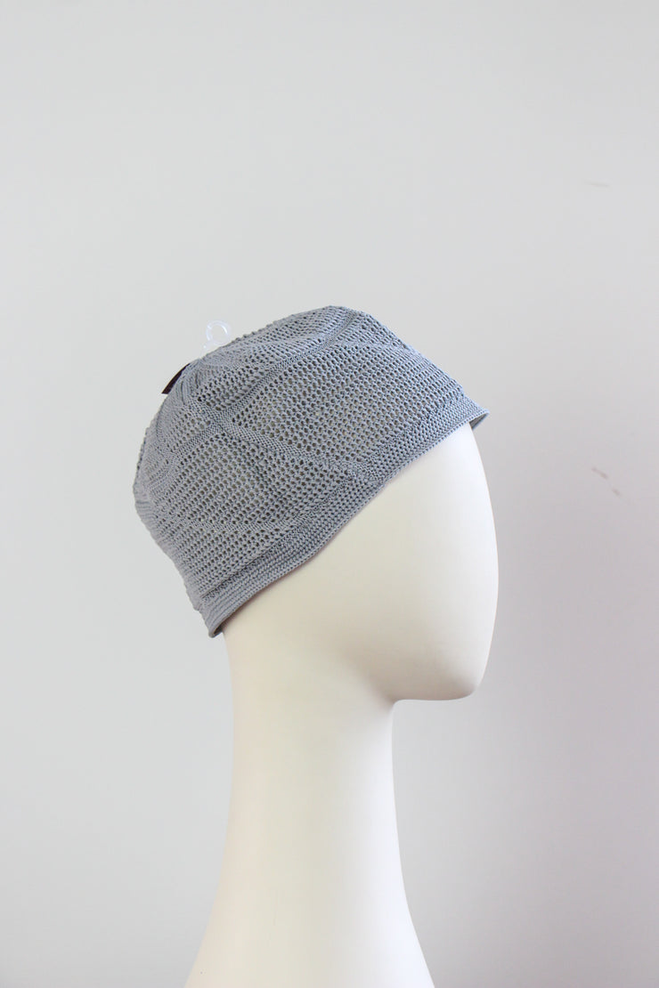 Cotton Knitted Cap - Design 3
