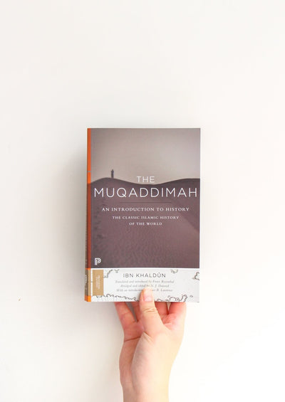 The Muqaddimah: An Introduction to History - Abridged Edition