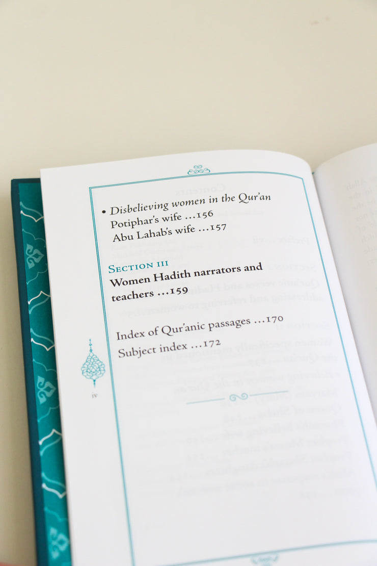 Women In Islam - What The Qur'an And Sunnah Say by Abdur Raheem Kidwai