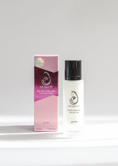 Arabiyaat Happy Water Perfume 30ml