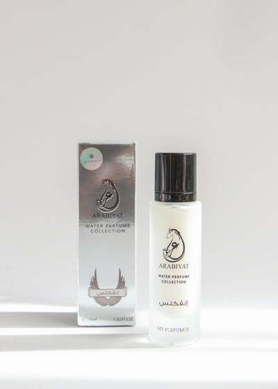Arabiyaat Invictus Water Perfume 30ml