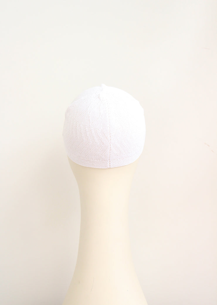 Baby Cotton Knitted Cap