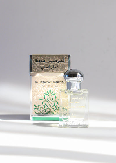 Unisex Madinah Roll On Attar