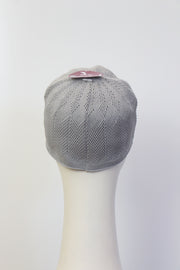 Cotton Knitted Cap - Design 1