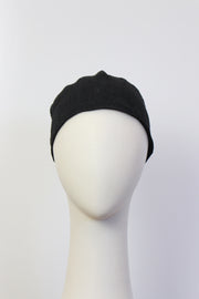 Soft Cotton Knitted Cap