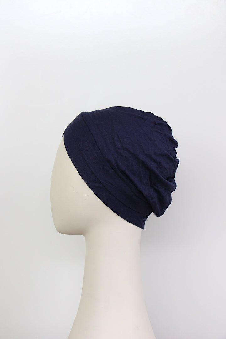 Scarf Liner - Cross Front Closed Back