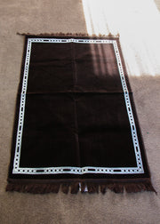 Prayer Mat - Medium Plain