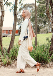 Breeze Wide Leg Pants