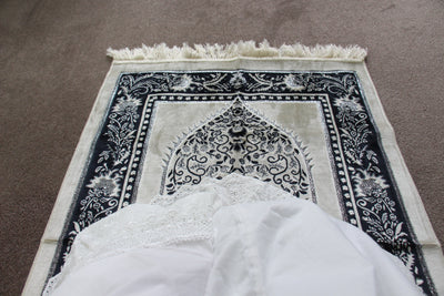 Kadife Prayer Mat