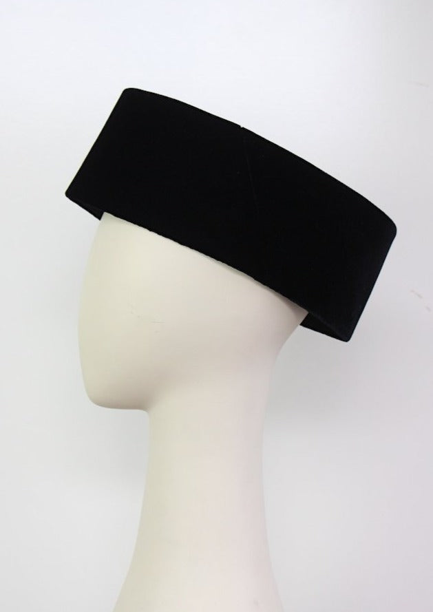 Mens Black Hat